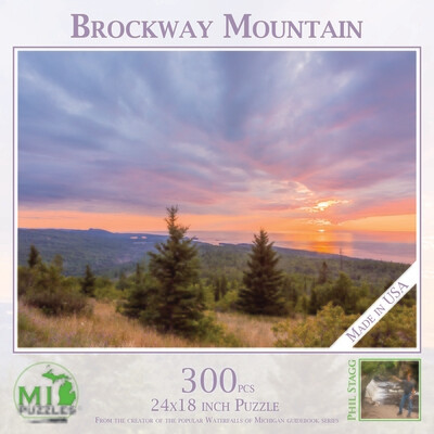 Brockway Mountain
