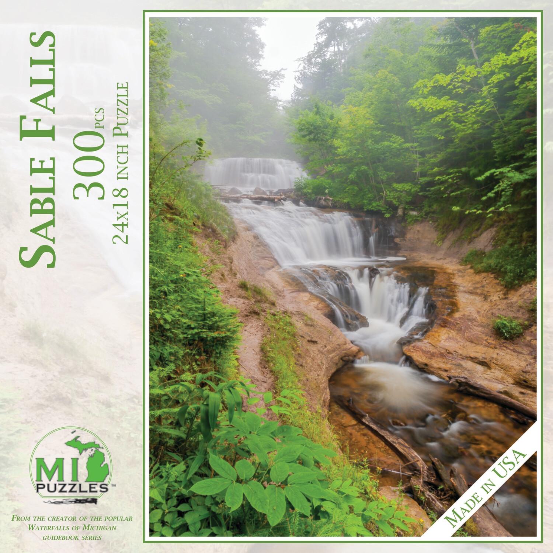 Sable Falls