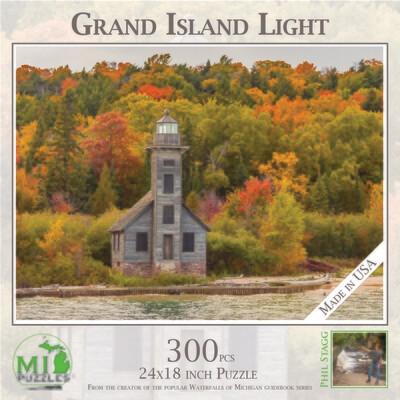 Grand Island Light