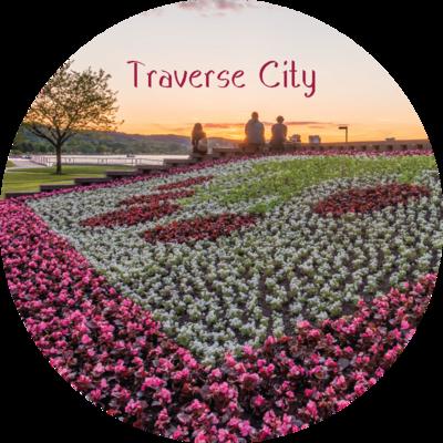 Traverse City Magnet