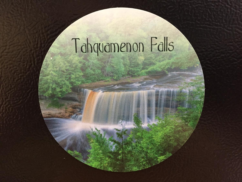 Tahquamenon Falls Magnet