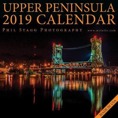 2019 Upper Peninsula Calendar