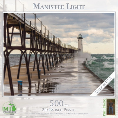 Manistee Light