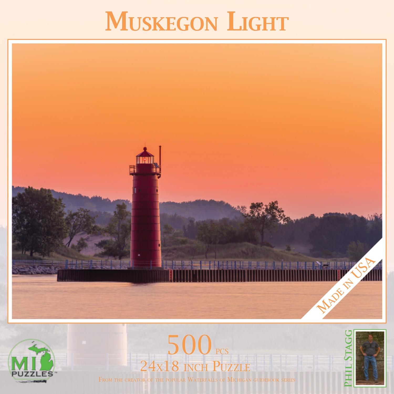 Muskegon Light