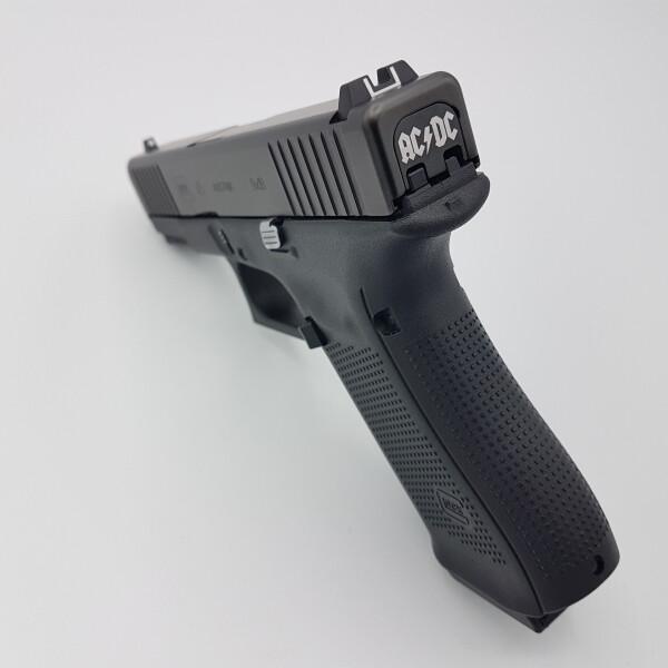 Płytka oporowa do Glocka G-PLATES