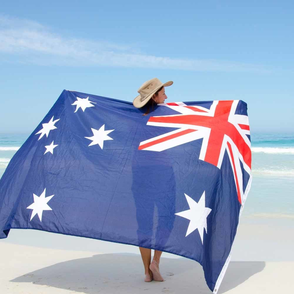 made in Australia made in melbourne