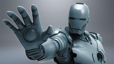 Iron Man Avengers Infinity War 3d Print Toys - Wallpaperzen org