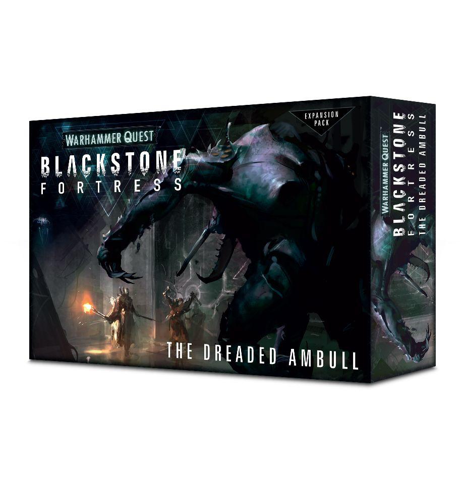Blackstone Fortress: The Dreaded Ambull