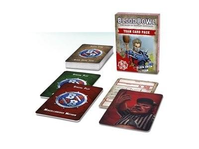 Elven Union Team Card Pack