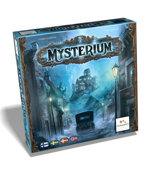 Mysterium - Nordic