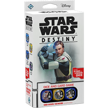 Star Wars: Destiny - Obi-Wan Kenobi Starter Set - EN