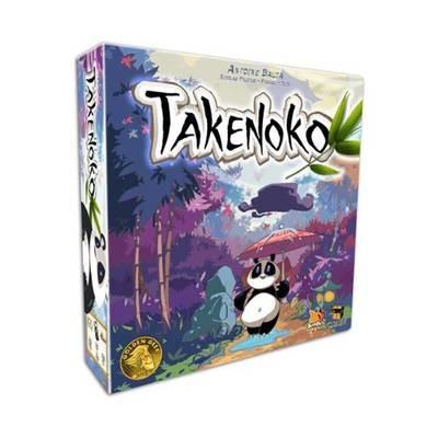 Takenoko - EN