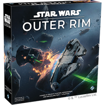 Star Wars: Outer Rim - EN