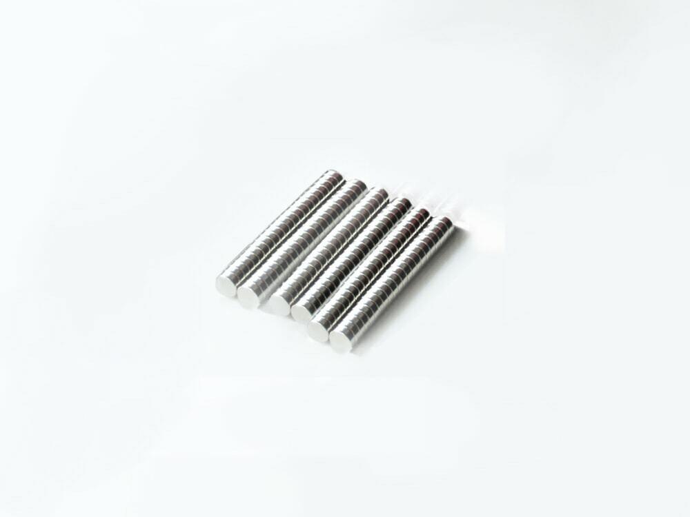 250 Magneter