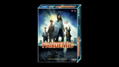 Pandemic (dansk)
