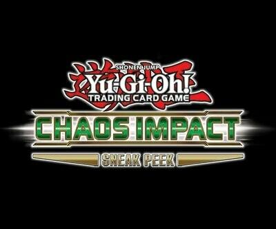 Chaos Impact Sneak Peek