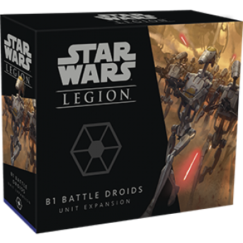 Star Wars Legion: B1 Battle Droids Unit Expansion - EN