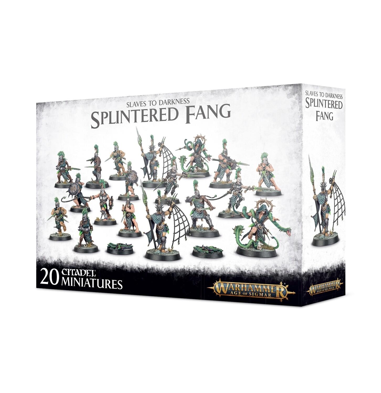 Slaves to Darkness: Splintered Fang