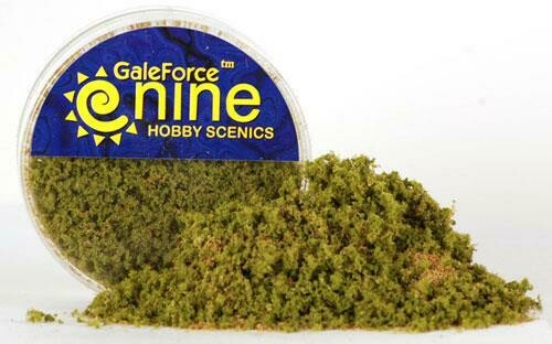 Galeforce Nine Flock: Spring Undergrowth