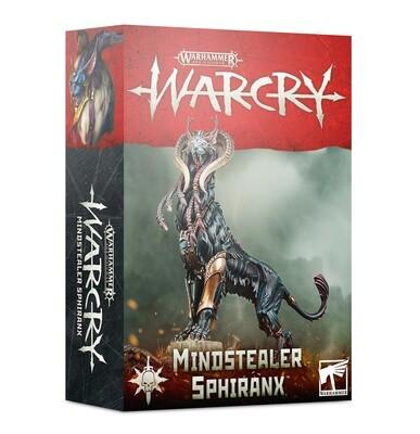 WARCRY: MINDSTEALER SPHIRANX