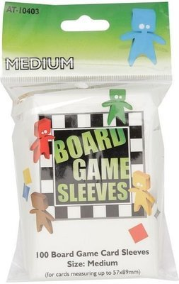Board Game Sleeves • Medium