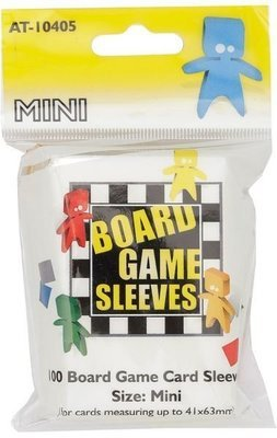 Board Game Sleeves • Mini