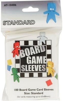 Board Game Sleeves • Standard