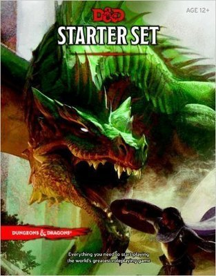D&D 5th Ed. Starter Set