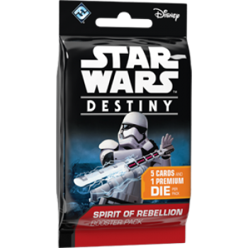 Spirit of Rebellion booster