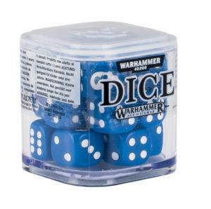 Dice Cubes