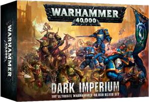 Dark Imperium Box