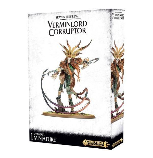 Verminlord Corruptor