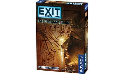 EXIT The Pharaoh's Tomb