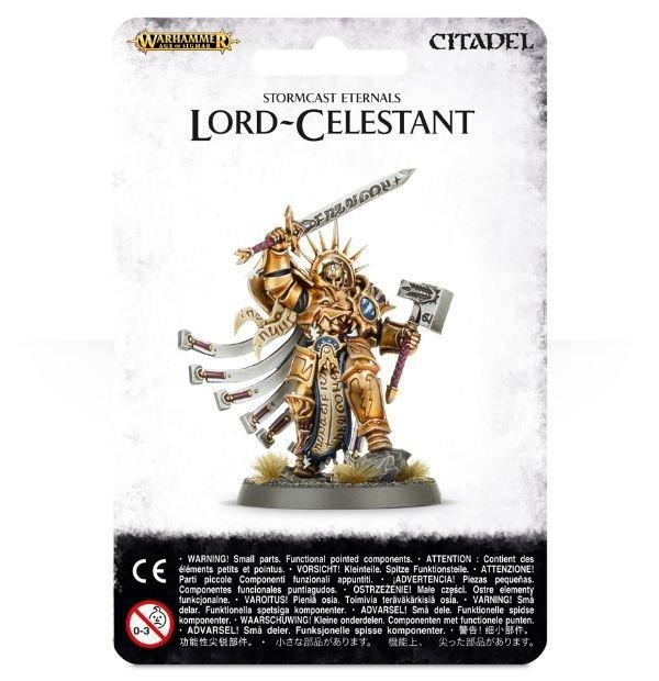 Lord-Celestant