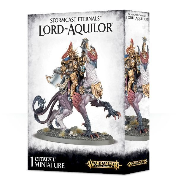 Lord-Aquilor