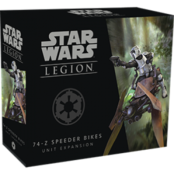Star Wars Legion - 74-Z Speeder Bikes FFGSWL06