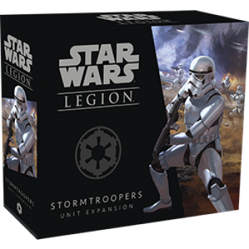 Star Wars Legion - Stormtroopers Unit Expansion FFGSWL07