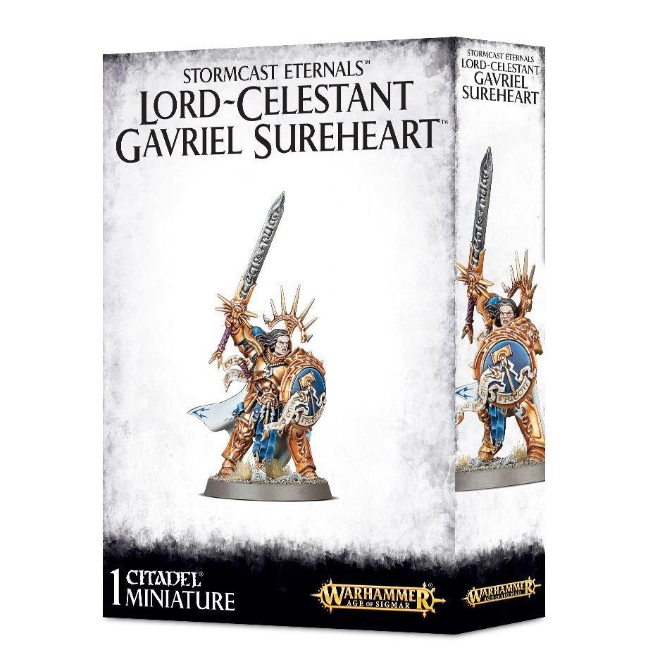 Lord Celestant Gavrield Sureheart