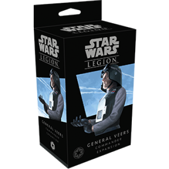 Star Wars Legion - General Veers Commander Expansion FFGSWL10