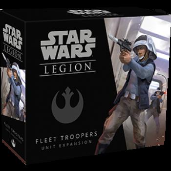 Star Wars Legion - Fleet Troopers Unit Expansion FFGSWL13