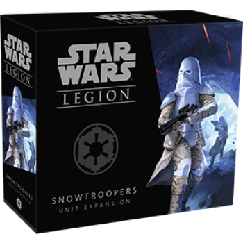 Star Wars Legion - Snowtroopers Unit Expansion FFGSWL11