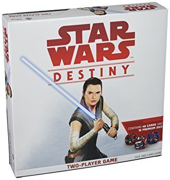 Starwars Destiny: Two-Player Game