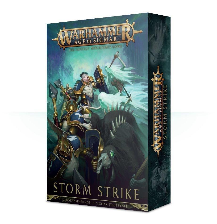 Storm Strike 80-15-60