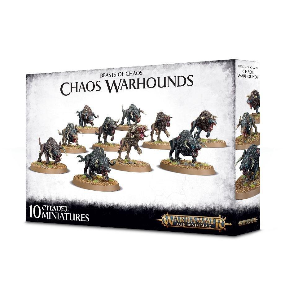 Chaos Warhounds