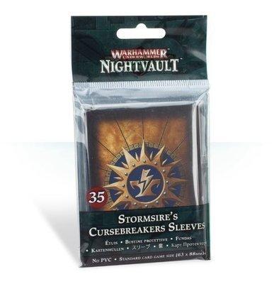 Stormsire's Cursebreaker Sleeves