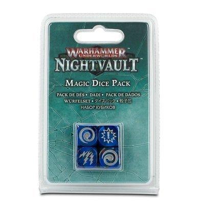 Warhammer Underworlds: Magic Dice Pack