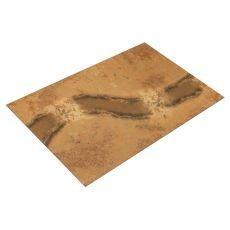 6'x4' G-Mat: Sands of Time