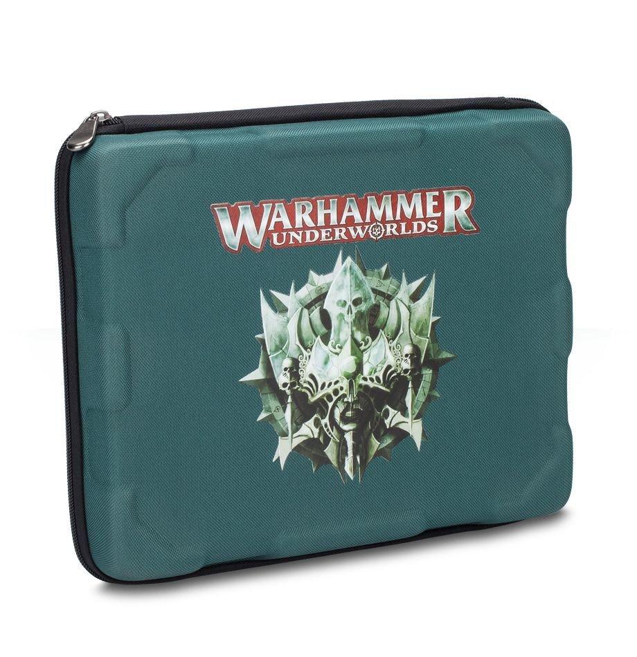 Nightvault Carry Case