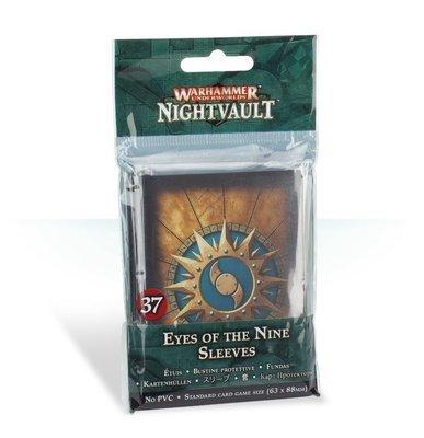 Eyes of Nine Sleeves