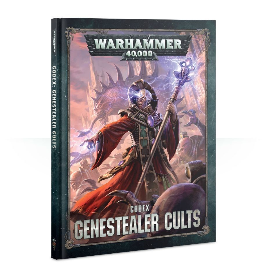 Codex: Genestealer Cult